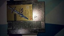 Zelda II The Adventure of Link PAL A NES Nintendo **AUSSIE SELLER**
