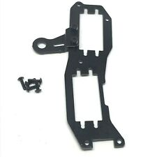 HoBao Hyper 7 TQ Sport - Servo Top Plate and Mounts - New Genuine Parts