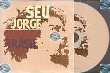 JEU SORGE AMERICA BRASIL 0 DISCO CD ALBUM PROMO