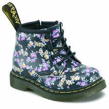 Dr Martens chaussures pour enfants brooklee b noir Mini Tydee 15933001 Original