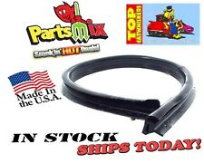 1967 68 69 70 71-76 Barracuda Dart Duster A Body Hood to Cowl Seal W CLIPS