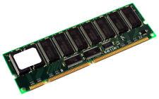 256 MB (1x 256MB) SDRAM SD-RAM SD RAM PC133 133MHz Double Sided Speicher ECC RAM