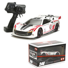 Tamiya 46632 1/10 Raikiri GT TT-01 XB Sport 4WD On-Road RTR Car w/ Radio