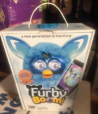 New 2013 Blue Furby Boom Choice Award Favorite Blue Special Edition