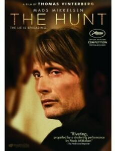 The Hunt [New DVD]