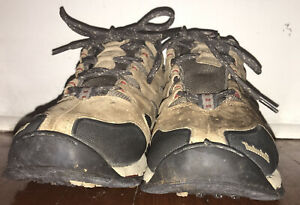 Timberland Outdoor Performance Hiking Boots 10.5 Mens Leather
