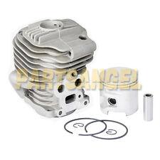 New 51mm Cylinder Piston & Ring Kit for Husqvarna K750 K760 K 750 Chainsaw Parts