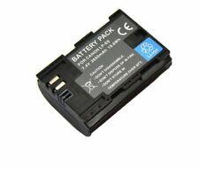 LP-E6 Batterie LP-E6 Pour Canon EOS 6D 7D 70D 60D 5D Mark II et Mark III, 80D