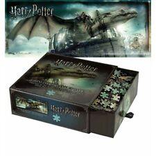 Puzzle Harry Potter Gringotts Bank Escape 1.000 Teile