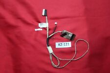 HP ProBook 4510 s 535853-001 LCD/DEL Screen Video Cable With Webcam Cable (led6)