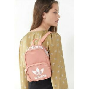 adidas Originals Santiago Trefoil Mini Nylon Backpack - *NEW