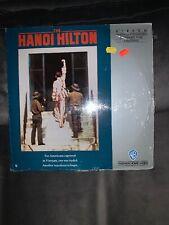 THE HANOI HILTON  LASERDISC