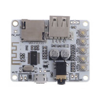 Bluetooth Audio Receiver Module with USB TF Card Preamp Output Decoding Board WL
