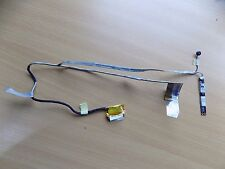 Asus X54C A54C Screen Cable Webcam and Mic 14G22104700