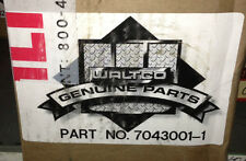 Waltco Super Motor OEM 7043001-1  (Old Part # 10099403 & 10099400) Lift gate