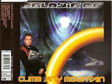MELODIE MC - climb any mountain CDM 5TR Eurodance 1995 SWEDEN