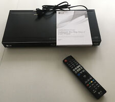 BluRay DVD Player LG BD 570 Fernbedienung Anleitung SP/DIF Toslink HDMI USB