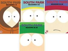 SOUTH PARK Series 1-20 SEALED/NEW Complete Season