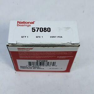 NATIONAL BEARING 57080 NEEDLE BEARING