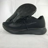 Nike Zoom Fly Triple Black Anthracite Running Shoes 880848-003 Men's 9-11