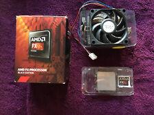 AMD FX 6300 CPU Processor