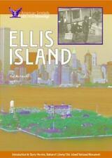 Ellis Island (American Symbols & Their Meanings)