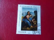 TIMBRE   N°  5355    FRANCE 2019  OBLITERE