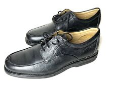 Mens Genuine Leather Nunn Bush shoes size 9 Made In India Great Quality Material