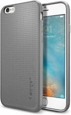 iPhone 6S Case, Spigen Liquid Air Slim TPU Shockproof Cover - Gray