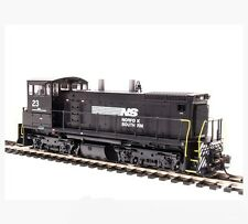 HO EMD SW1500 Locomotive w/DCC & Sound - Norfolk Southern #2339 - BLI #3343