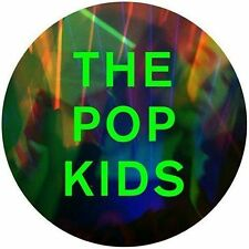Pet Shop Boys - The Pop Kids in Bits Onehit Wonder CD
