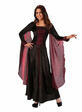 Rubie's Burgandy Lady Womens Halloween Costume, Small 4-6