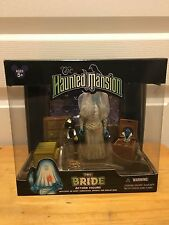 Disney's HAUNTED MANSION: THE BRIDE Action Figure MINT Condition