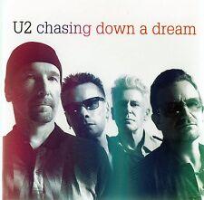 U2 - CHASING DOWN A DREAM (LIVE 2014) - CD CARDBOARD SLEEVE - SOUNDBOARD