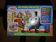 Fisher- Price Thomas & Friends Birthday Surprise Board Game VGC