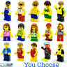 Lego City 60153 Fun at the Beach People Minifigure Male Female Boy Girl Swimmer