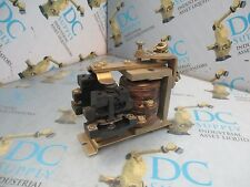 GENERAL ELECTRIC GE IC2820 C100A4 600 VAC 10 A RELAY