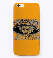 Fun Spider Skeleton Skelett Bones Knochen Gift Phone Case Gift Phone Case iPhone