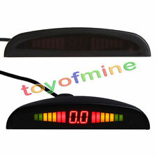 Car Parking Sensor LED Display Indicator Car Backup Reverse Radar LED Indicator