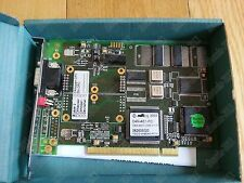 1PC USED Softing CAN-AC1-PCI, PCI interface CAN card