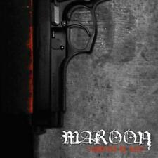 Maroon - Endorsed By Hate CD #G20561