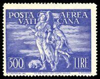 Vatican City #Mi147 MNH CV€650.00 1948 Raphael Botticini [C17]