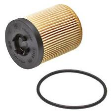 Mann Oil Filter Paper Element Type Vauxhall Zafira 1.8 16V Performance Service
