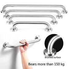 304 Stainless Steel Bathroom Shower Bath Grab Bar Strong Rail Safety Hand Handle