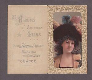 1886 Duke N98 Albums of American Stars #9