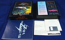 Amiga: Matrix Marauders - Psygnosis 1990