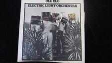Electric Light Orchestra-Ole ELO-Jet JZ 35528-1976-Record-Album-Vinyl-LP