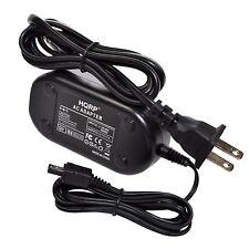 HQRP AC Adapter Charger for JVC Everio GR-D371US GR-D395US GR-D72U GR-D750