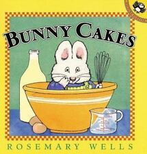 BUNNY CAKES (Max and Ruby), Pearson Early Learning Group, 0140566678, Book, Good
