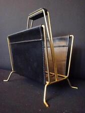 Ravissant porte lettres design 1970